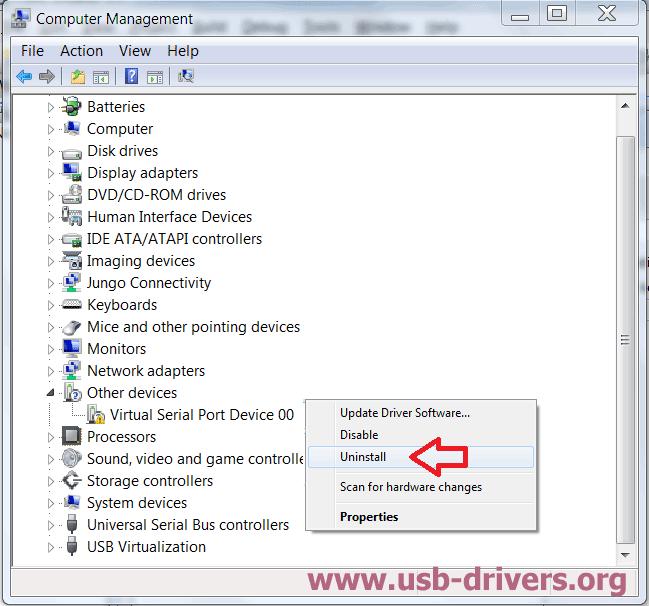 Common UART problems
