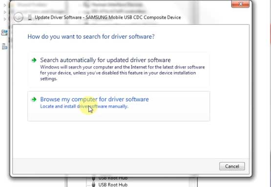 SAMSUNG MOBILE USB CDC COMPOSITE DEVICE DRIVERS FOR WINDOWS 10