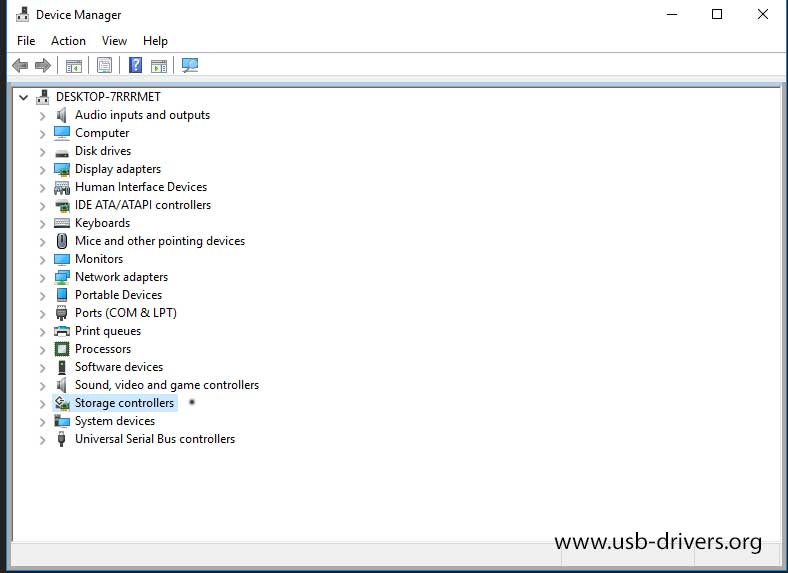 Win 10 – Intel SSD Optimizer greyed out for 600P | USB Driver