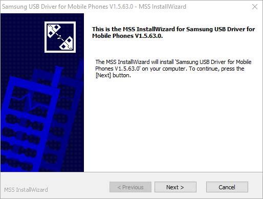 Samsung Mobile Phone USB Driver | USB Driver