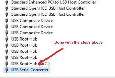 FT232R and FT245R USB UART Drivers | USB Driver