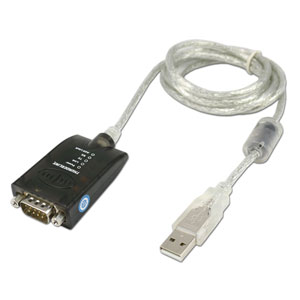 FT231X USB to Serial Adapter