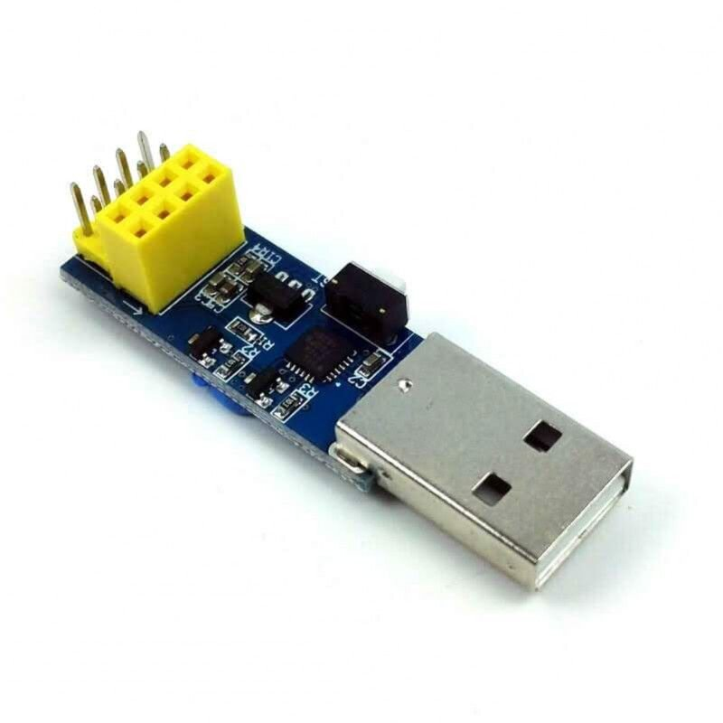CP2104 USB to UART Driver